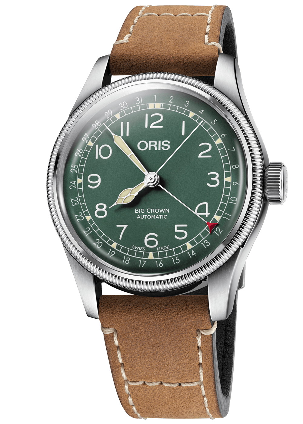 Oris Big Crown D