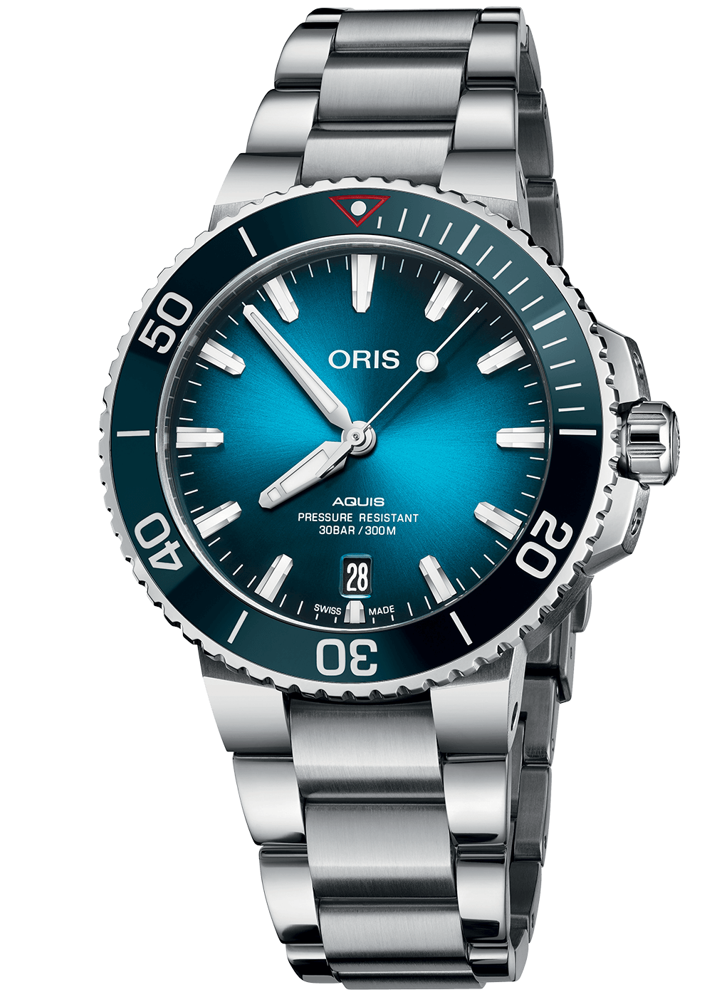 Aquis Clean Ocean Limited Edition Zurich