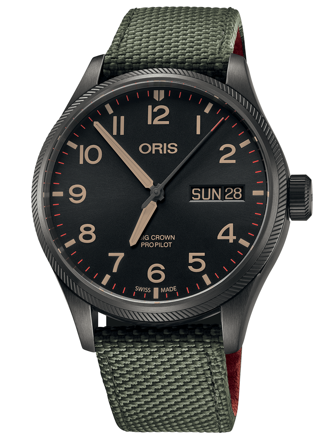 40th Squadron Limited Edition Zurich