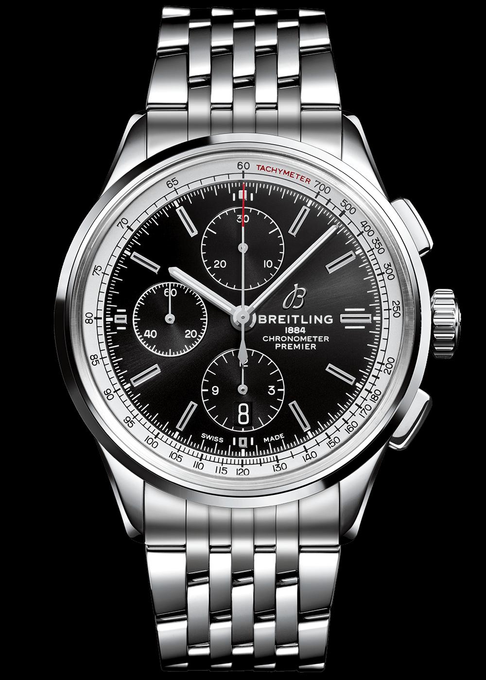 Breitling Chronometer Premier