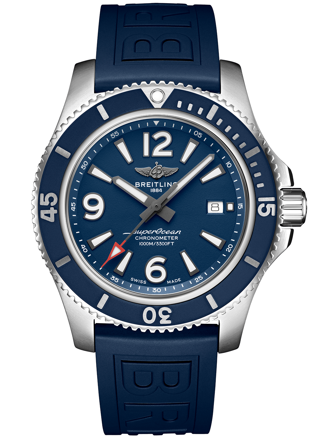 Breitling SuperOcean Automatic 44mm Galli