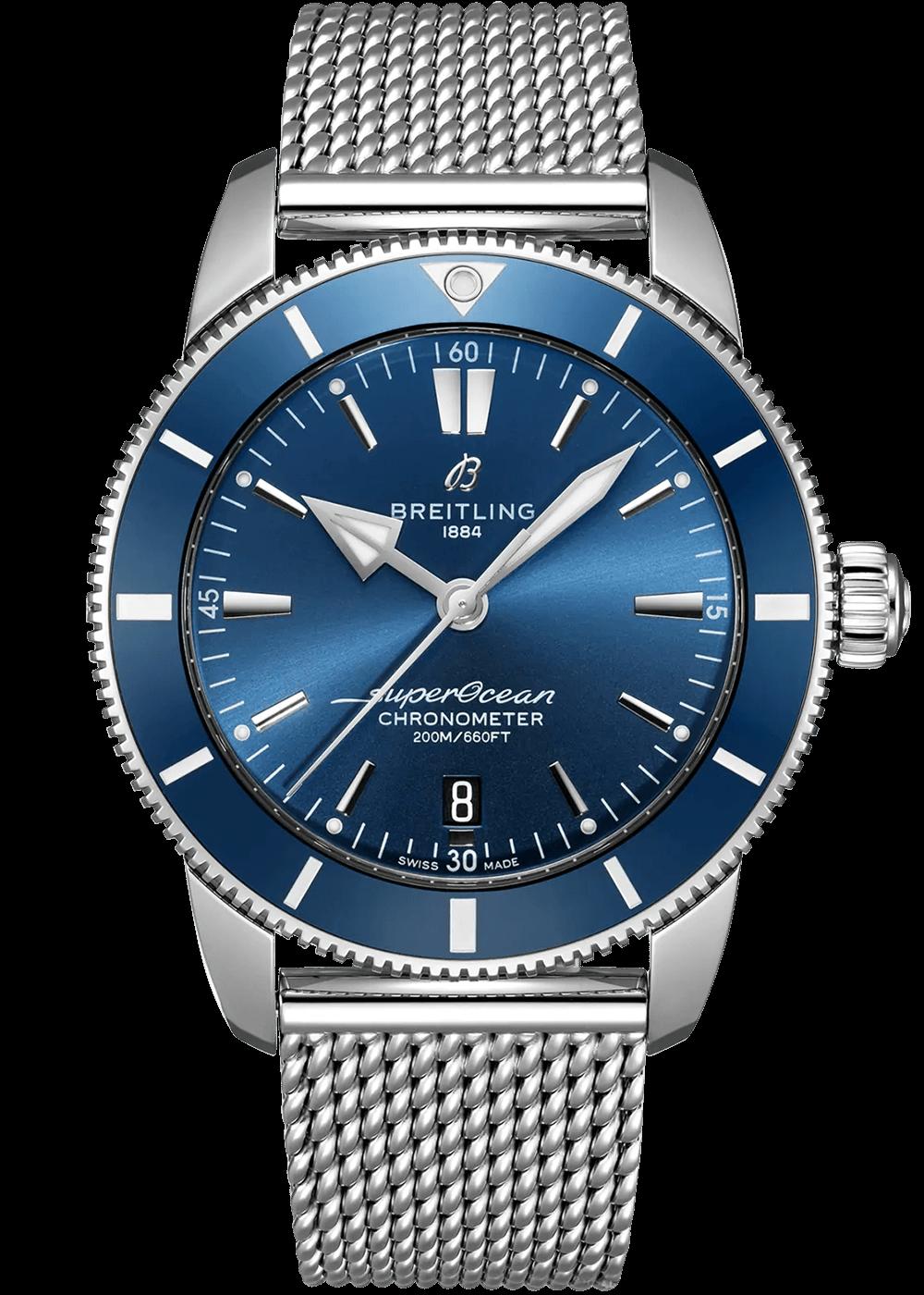 breitling-superocean-heritage-blue