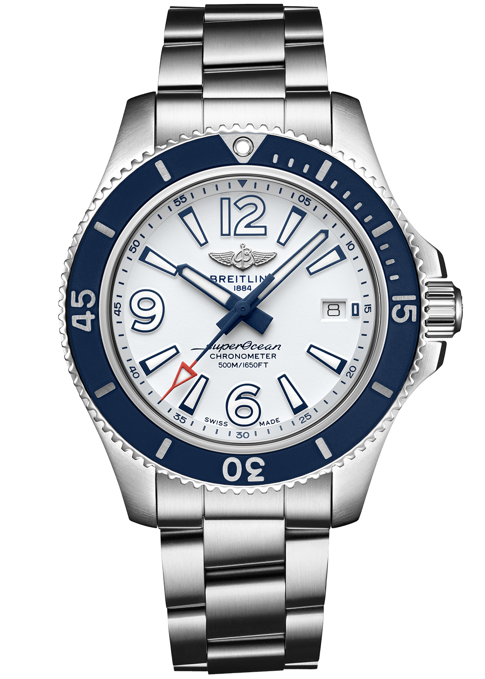 Breitling SuperOcean Automatic 42mm Zürich