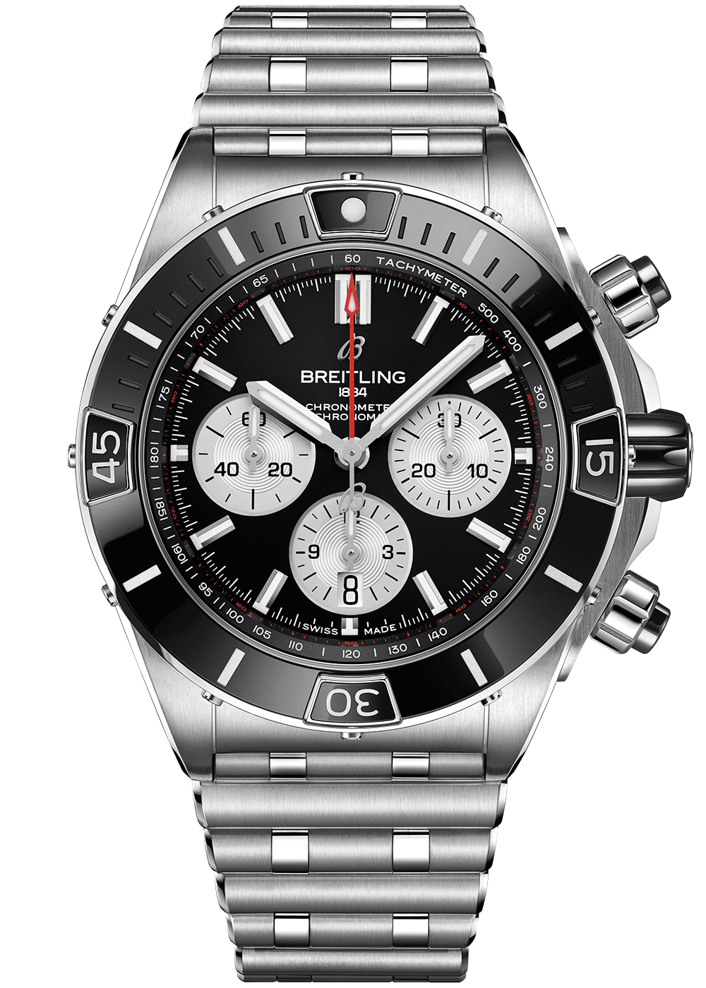 breitling-super-chronomat-44-black