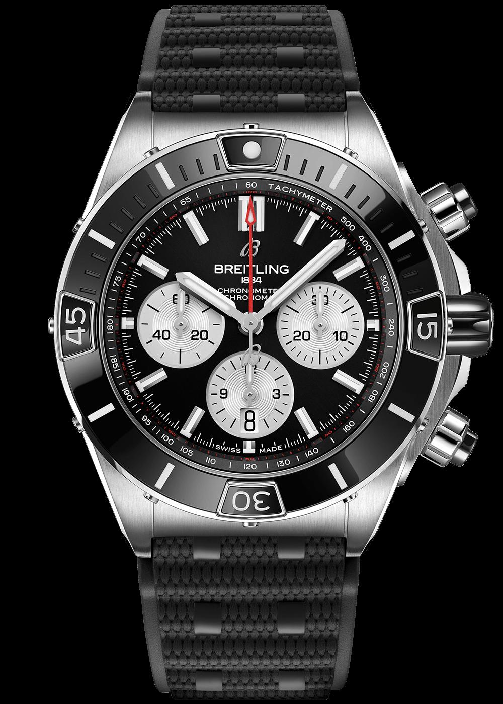 breitling-super-chronomat-44-black