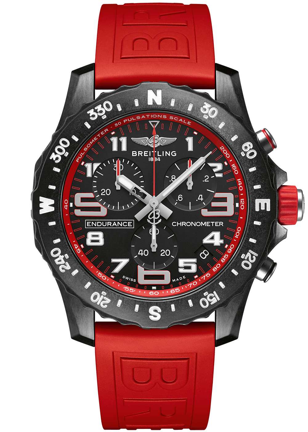 breitling-endurance-pro-red