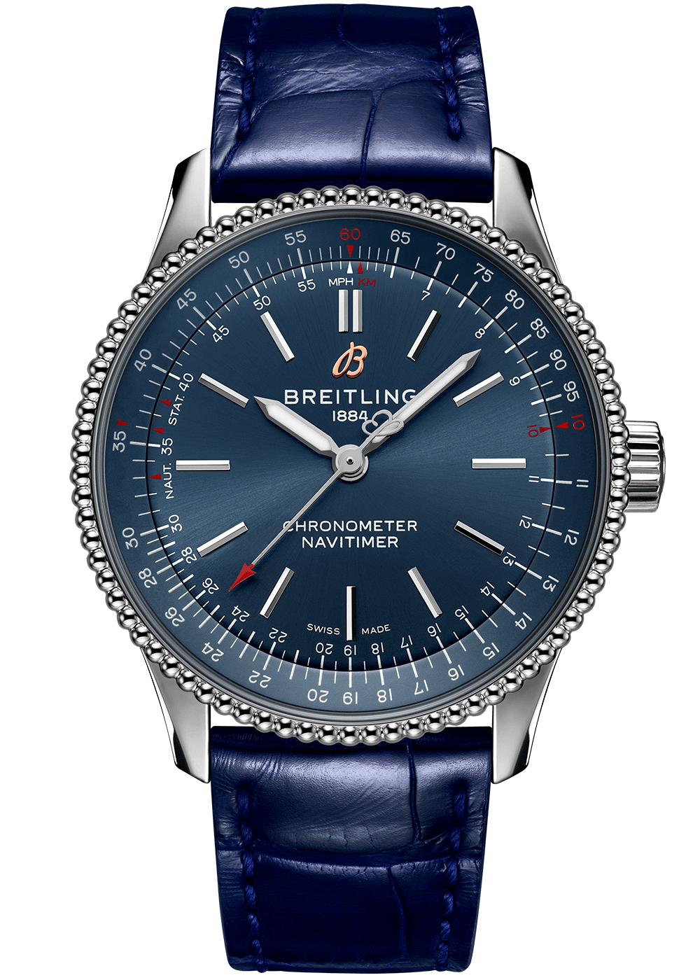 breitling-navitimer-automatic-35-blue