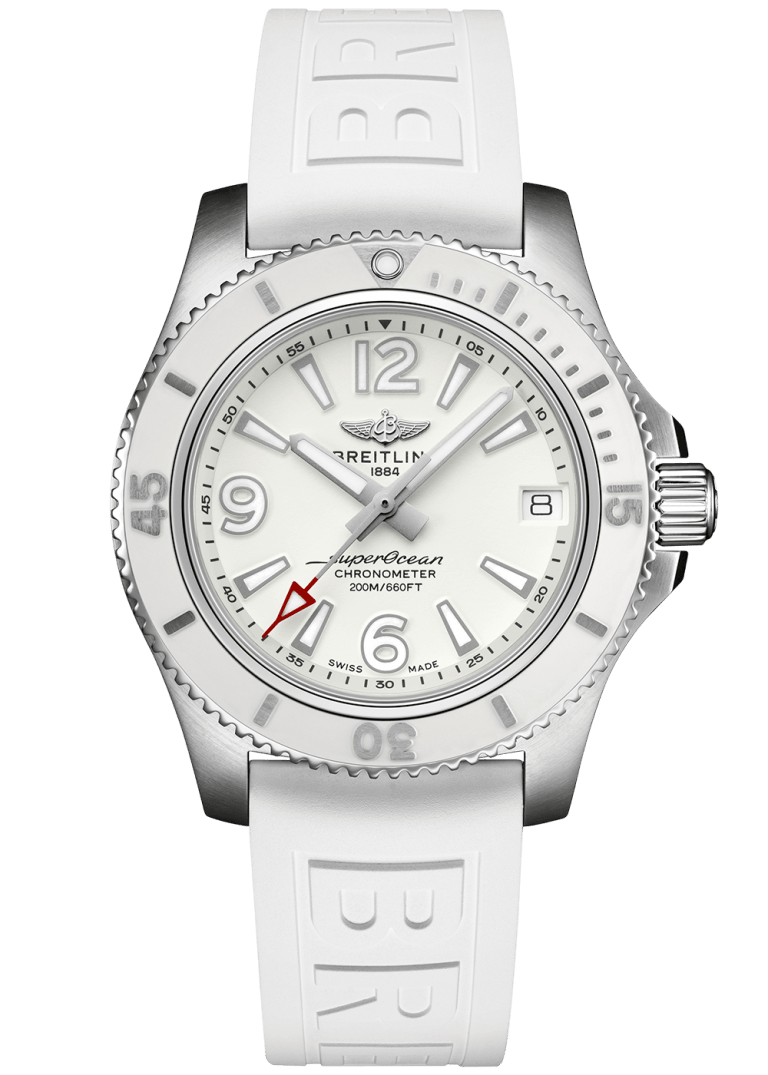 Breitling Super Ocean 36mm Galli Zürich