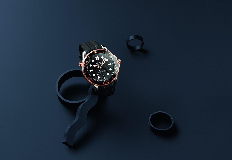 Omega Uhren in Zürich