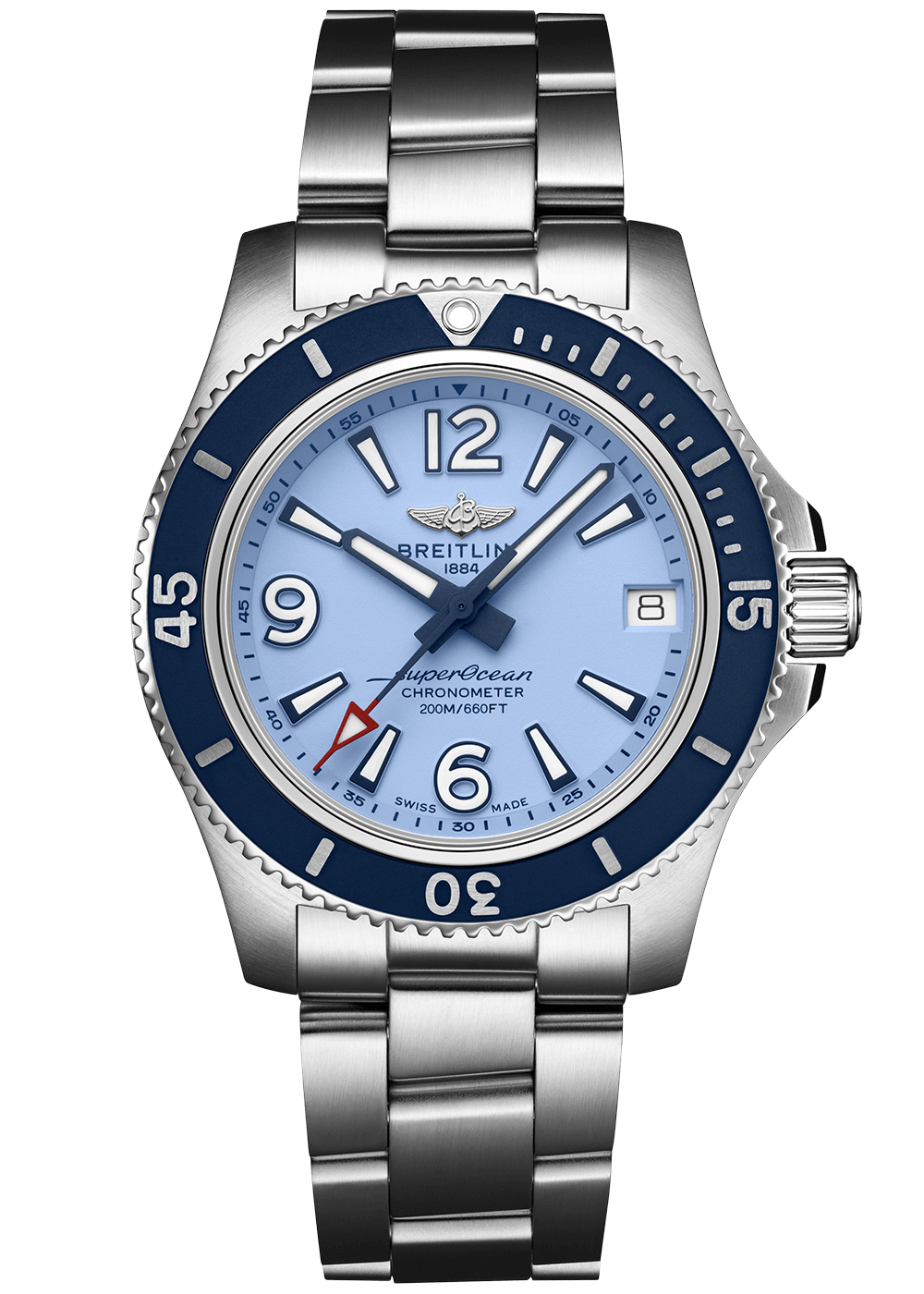 Breitling SuperOcean Automatic 36mm Galli