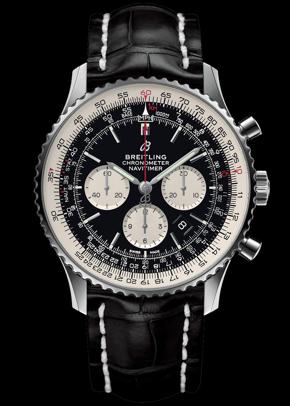 Breitling Chronometer Navitimer