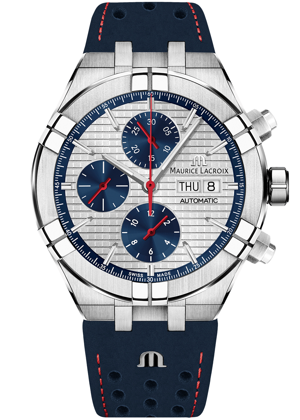 Aikon Chronograph Limited Edition Zurich