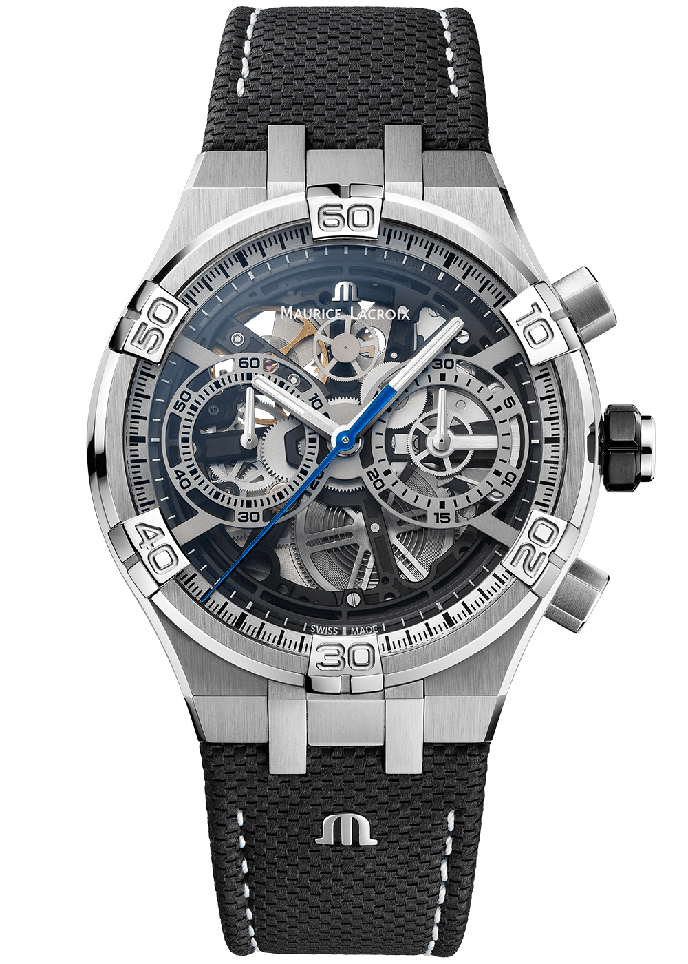 aikon-chronograph-skeleton