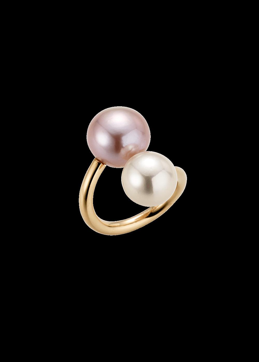 Gellner Perlenring