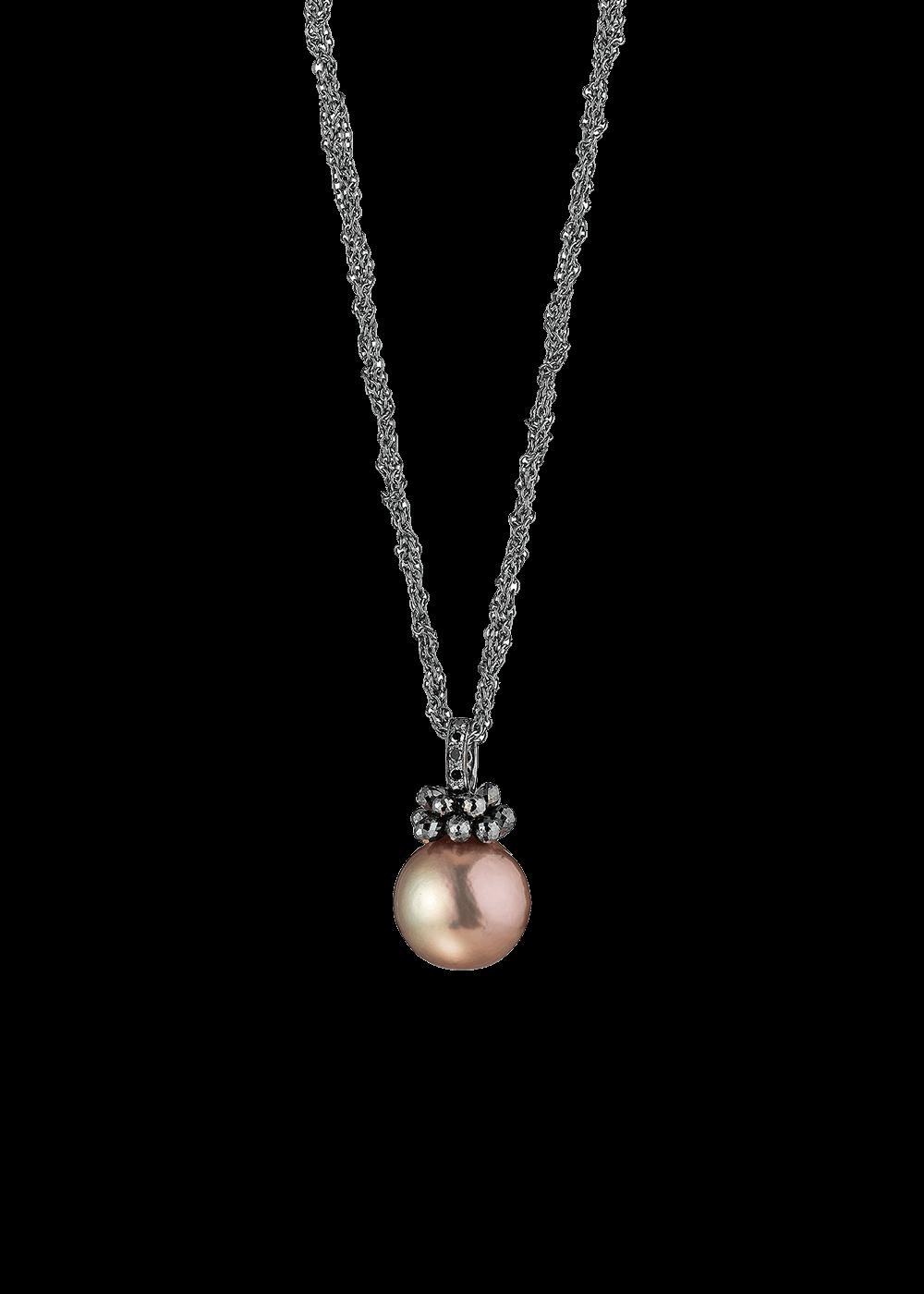 Gellner Perlen Halskette