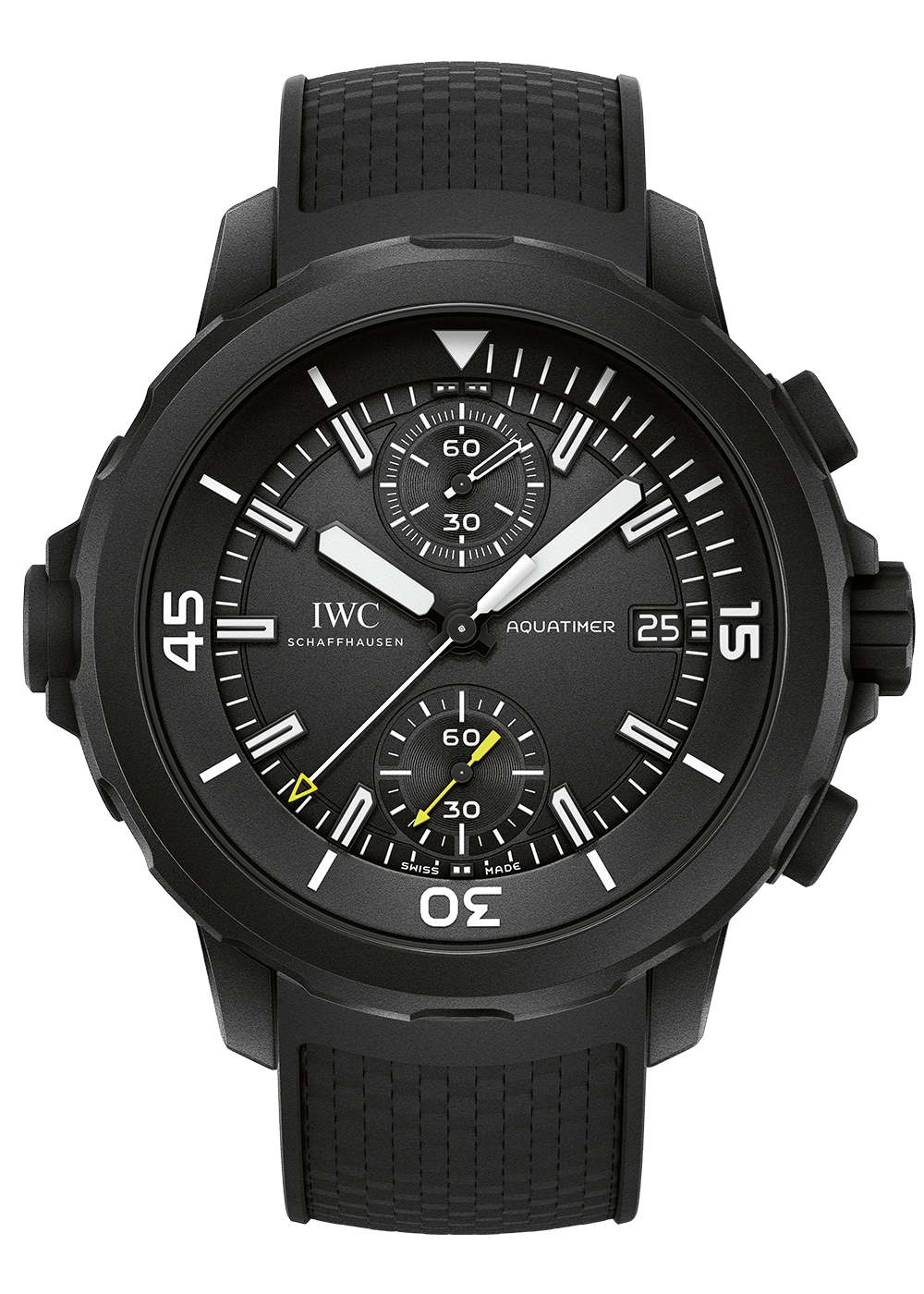 IW379502 Aquatimer Chronograph Edition Galapagos Islands_627155