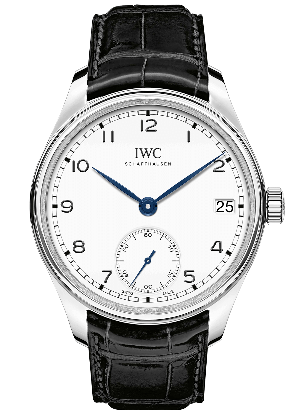 IWC Jubiläumskollektion