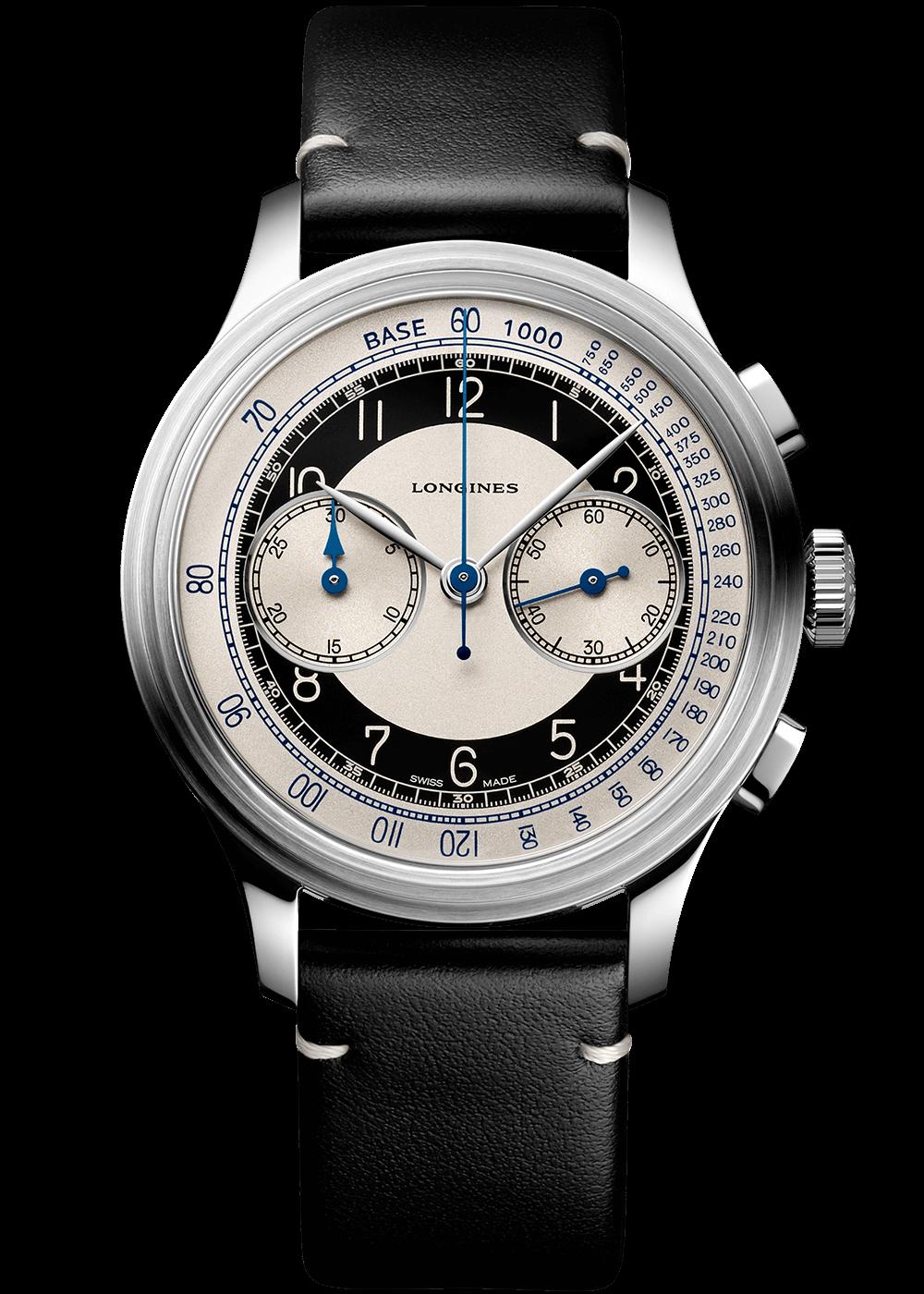 longines-heritage-classic-tuxedo-chronograph