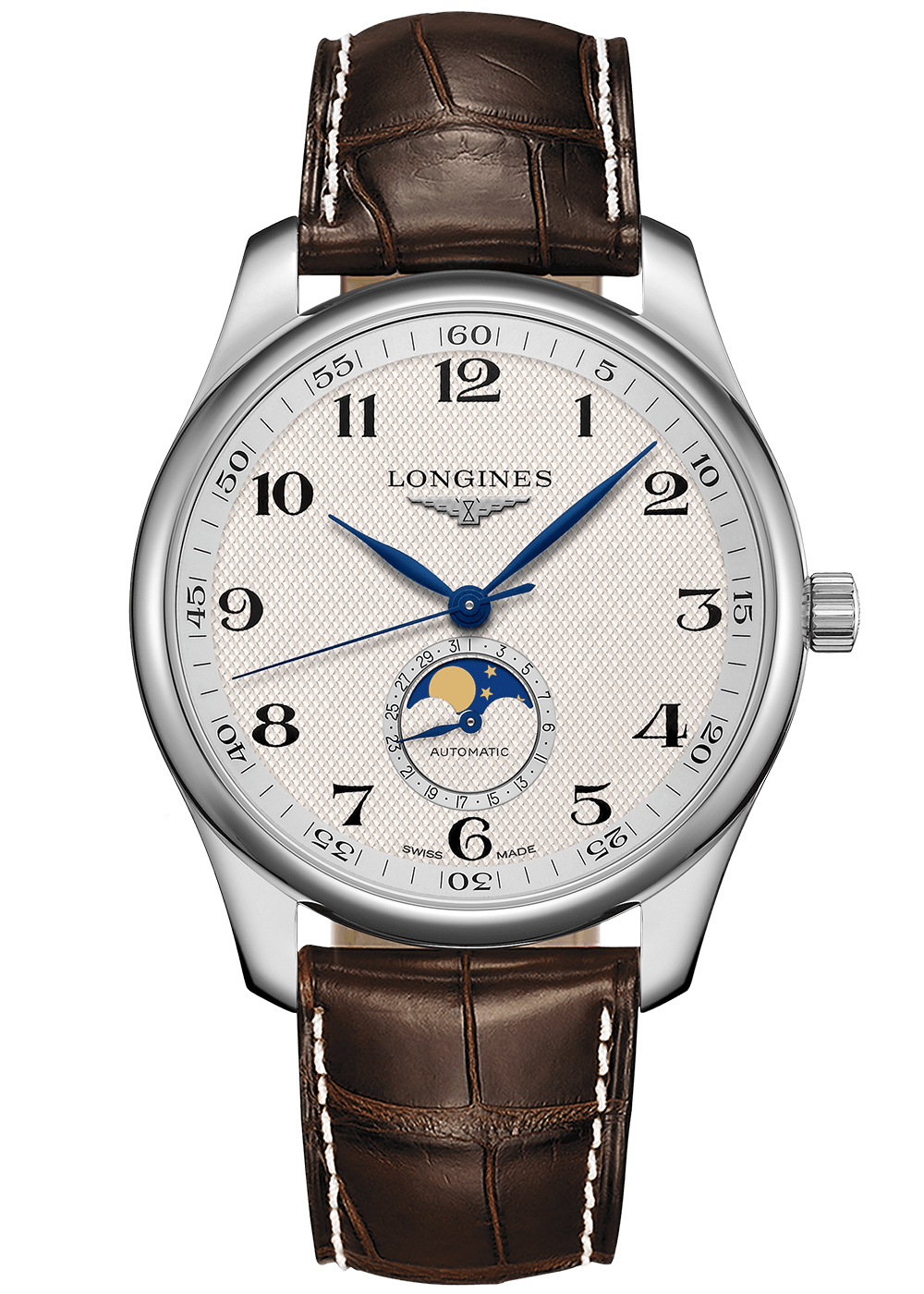 longines-master-collection-moon-phase-silver
