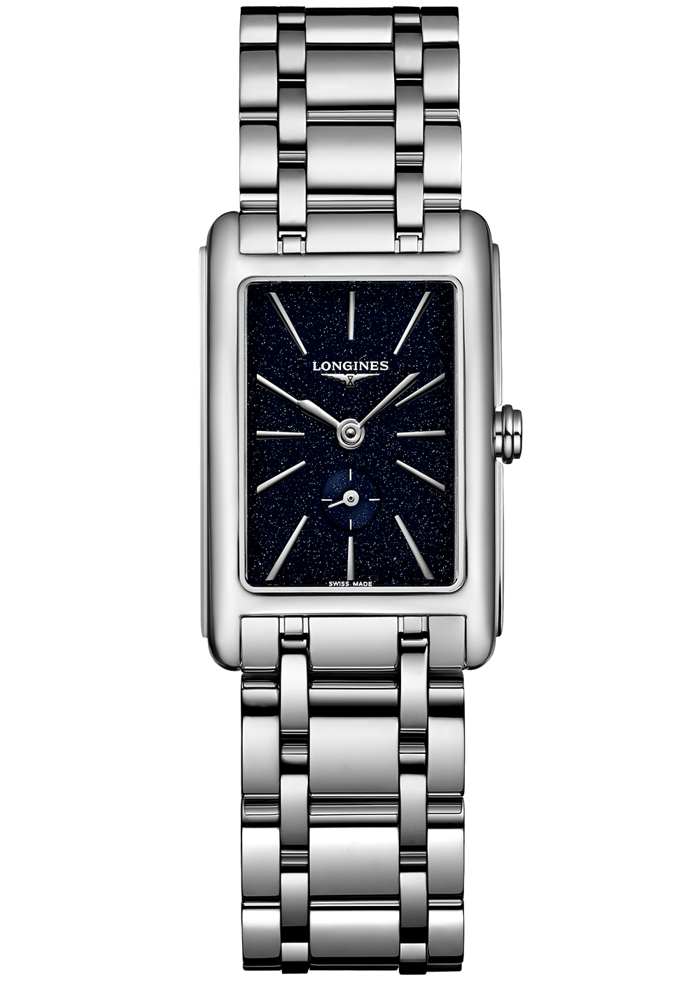 longines-dolce-vita-blue-dial