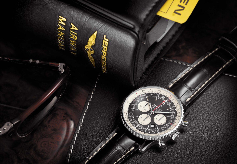 Breitling Navitimer 1 B01 Chronograph 46