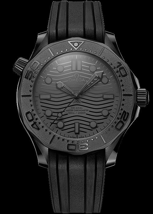 omega-seamaster-diver-all-black-keramik