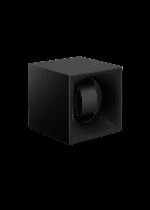 Swisskubik Uhrenbeweger schwarz Zuerich