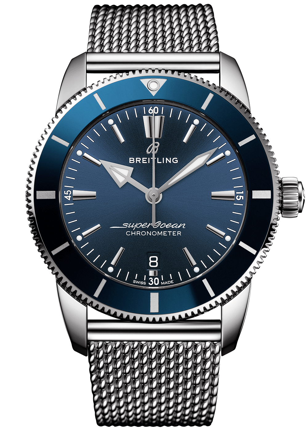 Breitling Heritage II B20 Automatic 44
