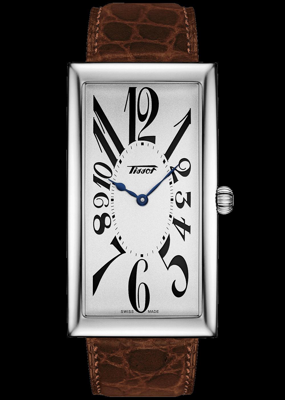Tissot Uhren Zürich