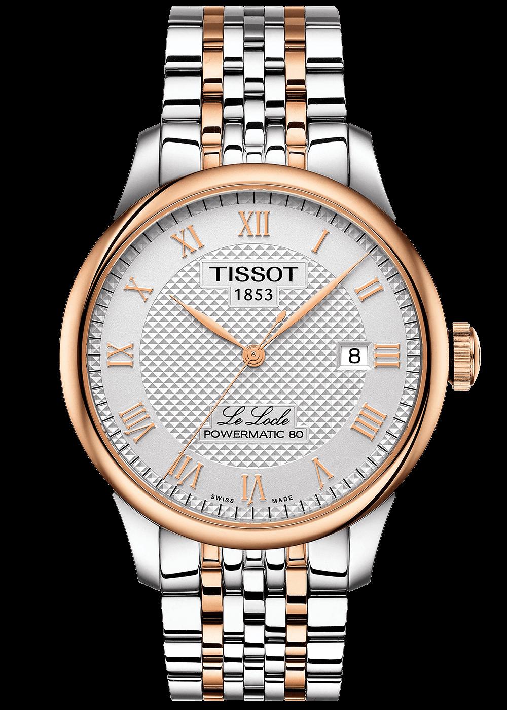 Tudor T-Classic