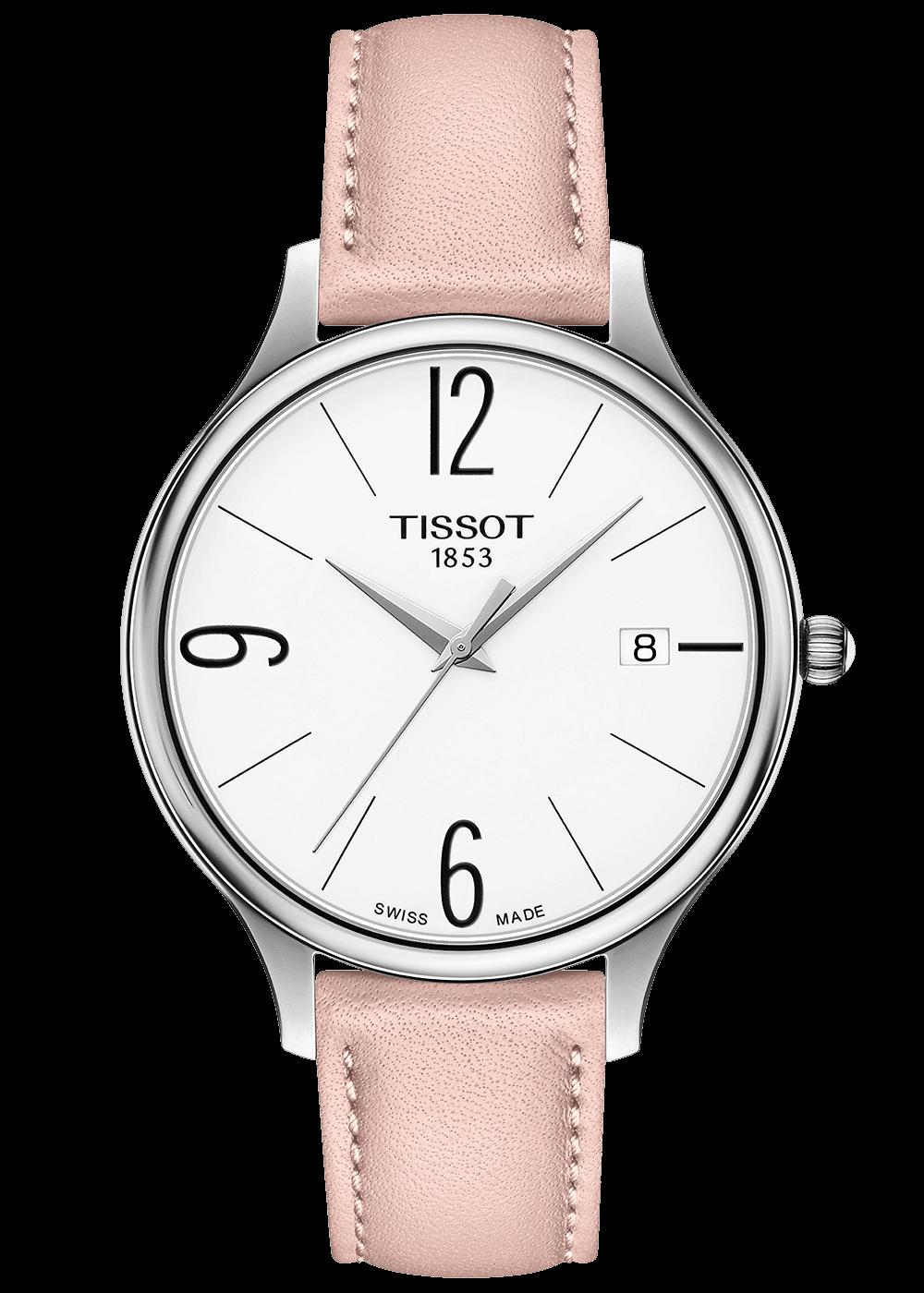 Tudor T-Lady