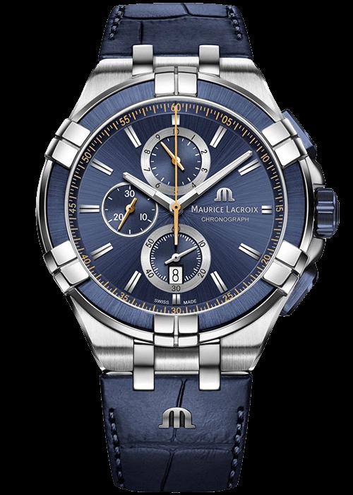 maurice-lacroix-aikon-chronograph