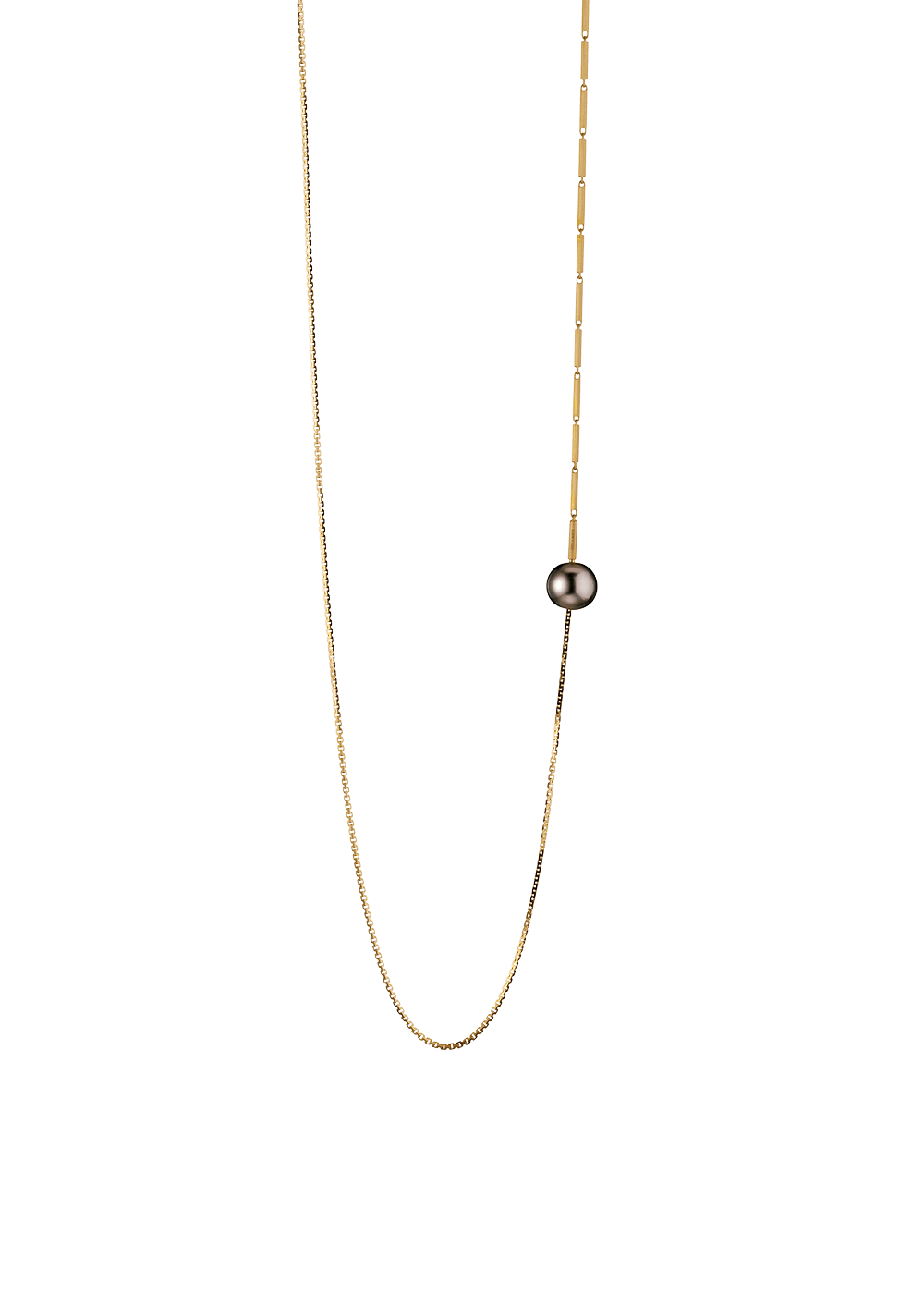 Gellner Perlenschmuck Halskette