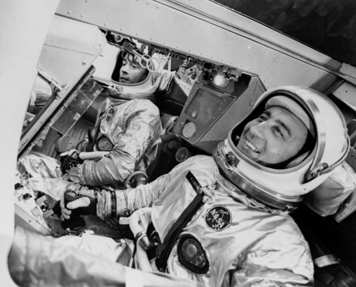 Gemini 3 Mission