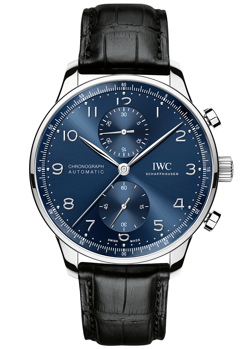 IWC Chronograph Automatic