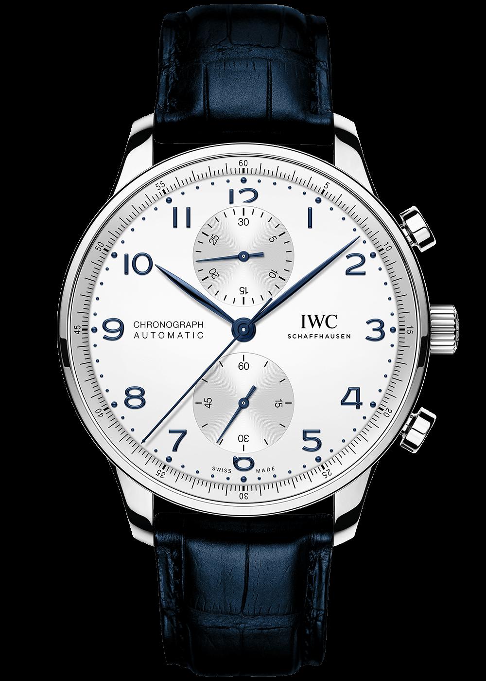 iwc-portugieser-chronograph