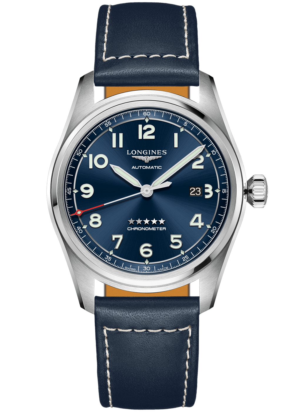 longines-spirit-blue