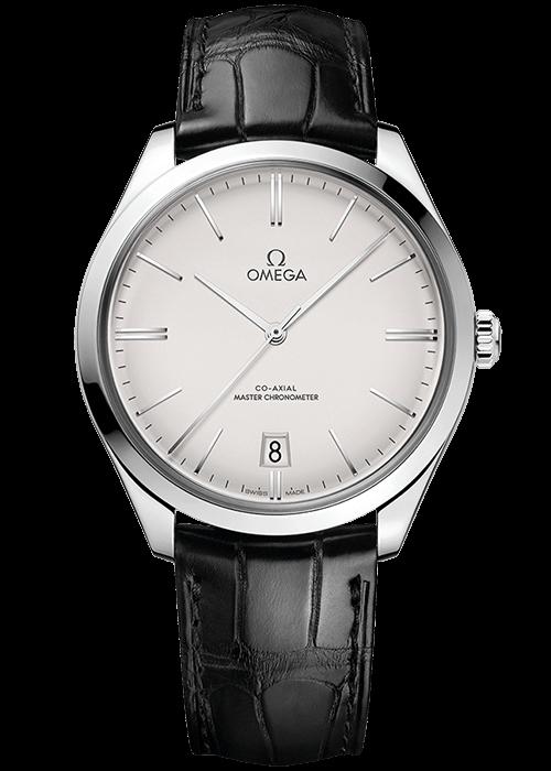 Omega De Ville Trésor Master Chronometer